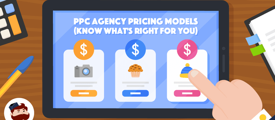What should a PPC agency charge? A look into the market rates for PPC management