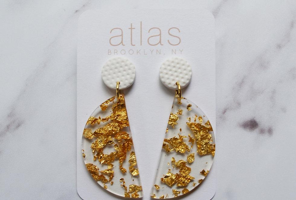 ATLAS EARRINGS - ARIAH