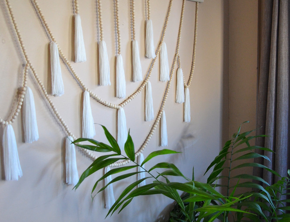 Large Wall Hanging, Home Decor, Wall Decor, Fiber Art, Fiber Art Hanging, Macramé, Macramé Wall Hanging, Wall Décor