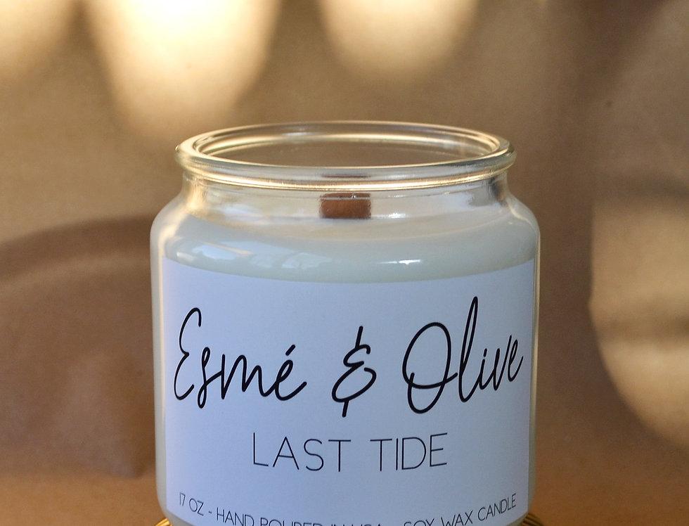 ESMÉ  & OLIVE CANDLES