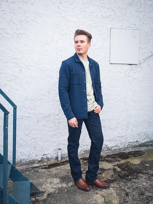 ArmedAngels Blue Jacket