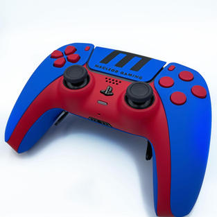 Pro Streamer Controllers