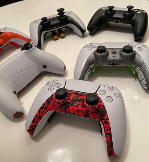Jinx Custom Controllers PlayStation