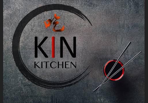 Stöd United genom att äta på Kin Kitchen!