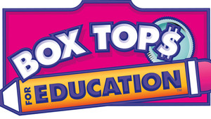 Send In Your Box Tops