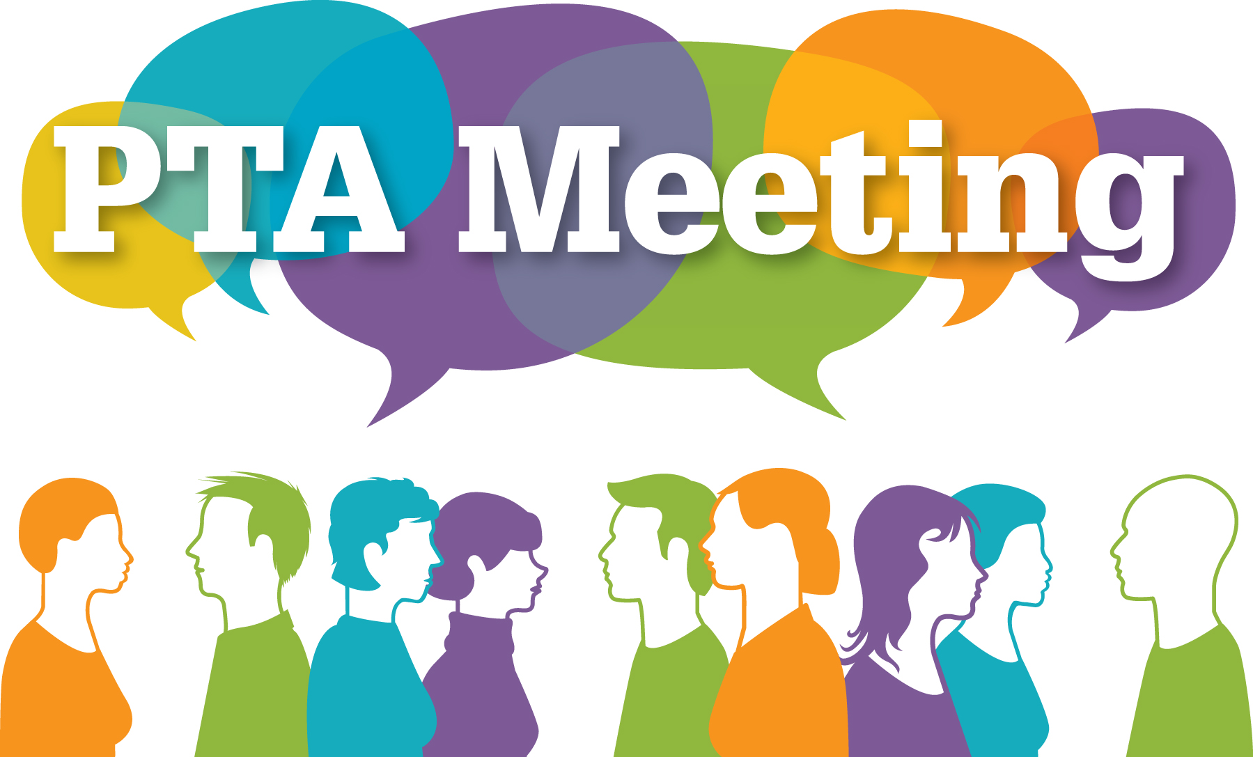 Image result for pta meeting