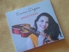 Album-Format CD
