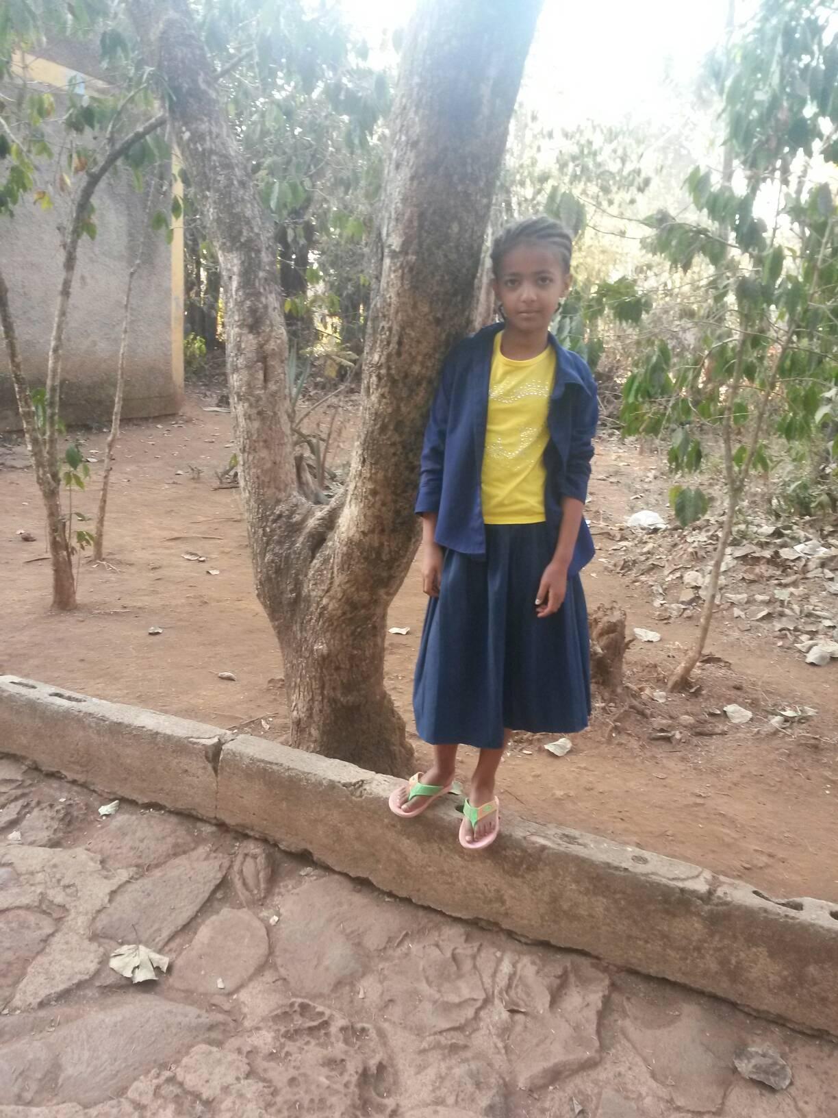 Kaldidan Assefa