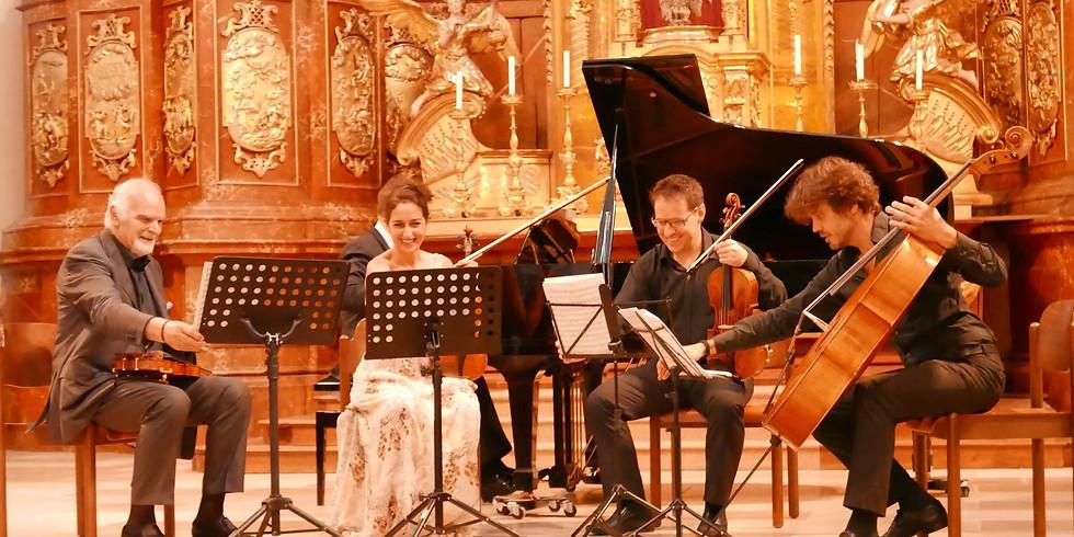 Concert Ouverture à la Française