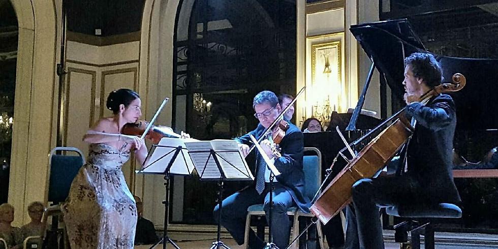 Concert avec Shani Diluka