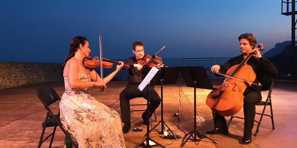 Concert Festival Entrecasteaux