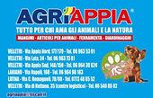 AGRIAPPIA ADESIVI  MODIFICA DEL 21-10-20