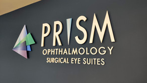 Prism Ophthalmology Ups Their Sign Game with Numark