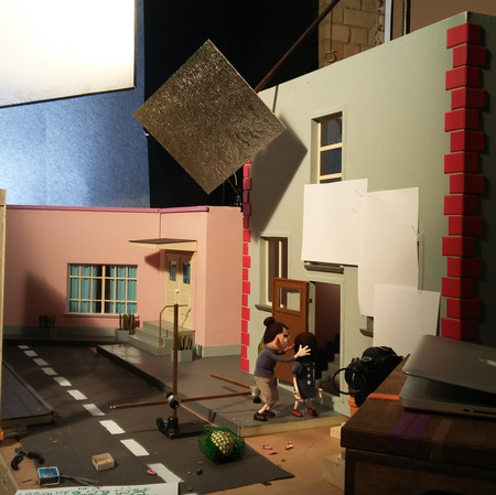Matilda behind the scenes_3