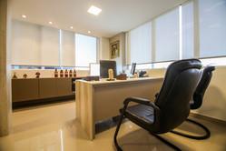 Projeto de Interior Consultório