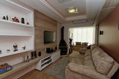 Projeto de Interior Residencial