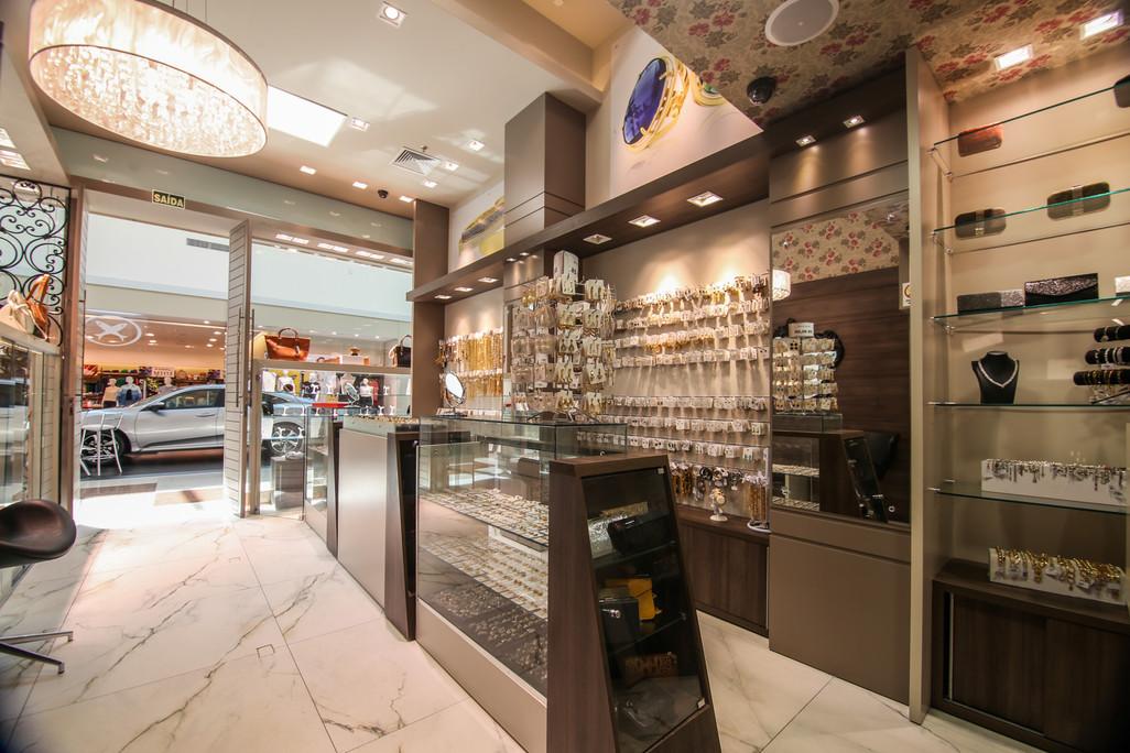 Arquitetura Comercial Loja