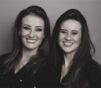 Arq. Patrícia Carvalho e Arq. Tatiana Franco
