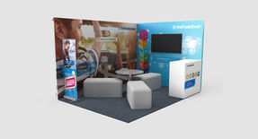 The Tradedesk Spike Asia Exhibition