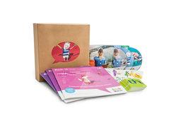 Sounds 'n' Stories boxset