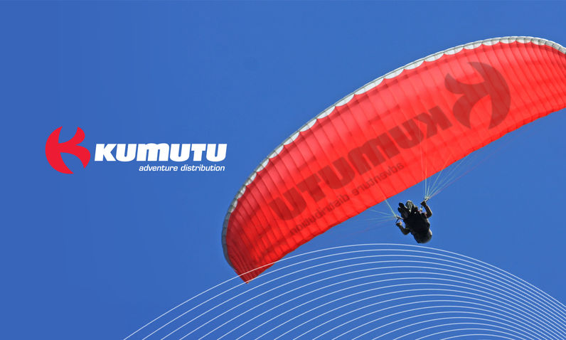 Kumutu adventure distribution
