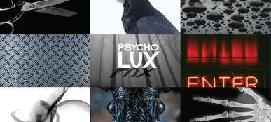 Psycholux logo