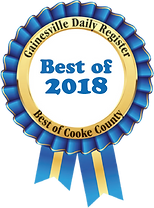Best of Cooke County 2018