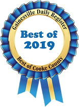 Best of Cooke County 2019