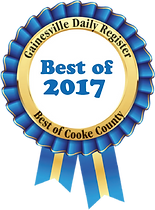Best of Cooke County 2017