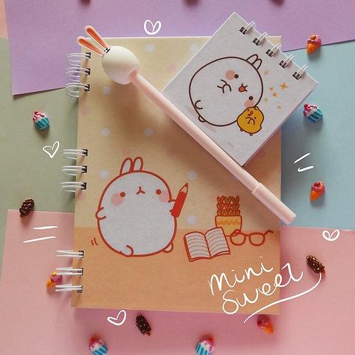 Mini sweet set