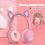 Thumbnail: Cat ears HUELLITA