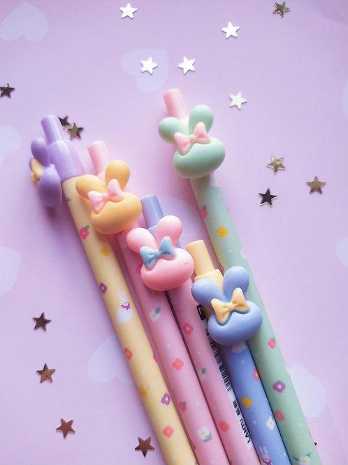 Minnie pencil 0.7 mm