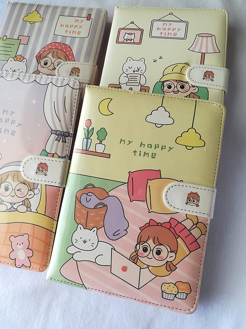 Planner my Happy time