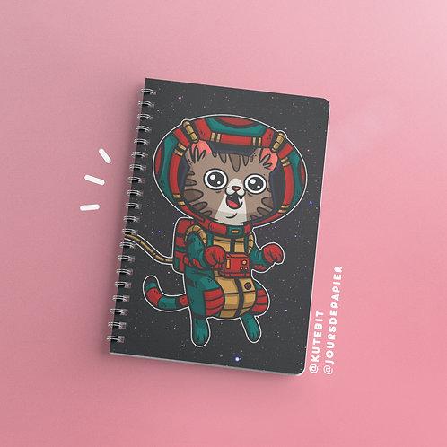Cuaderno jours de papier