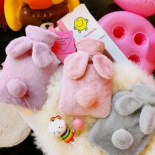 Bolsa de agua caliente Bunny mini