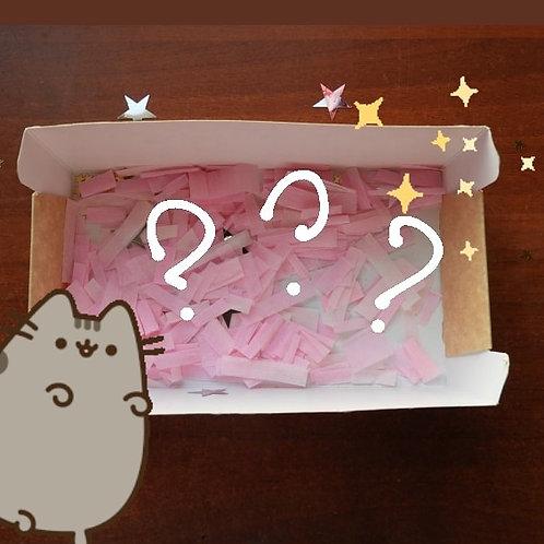 Random box 2.0