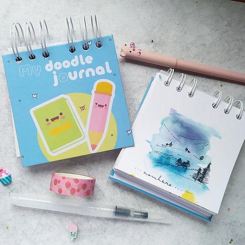 Kit Doodle time