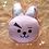 Thumbnail: Cojín fluffy Cookie