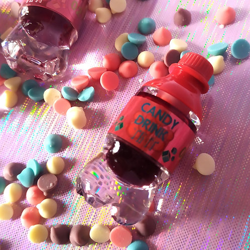 Lip tint Candy drink