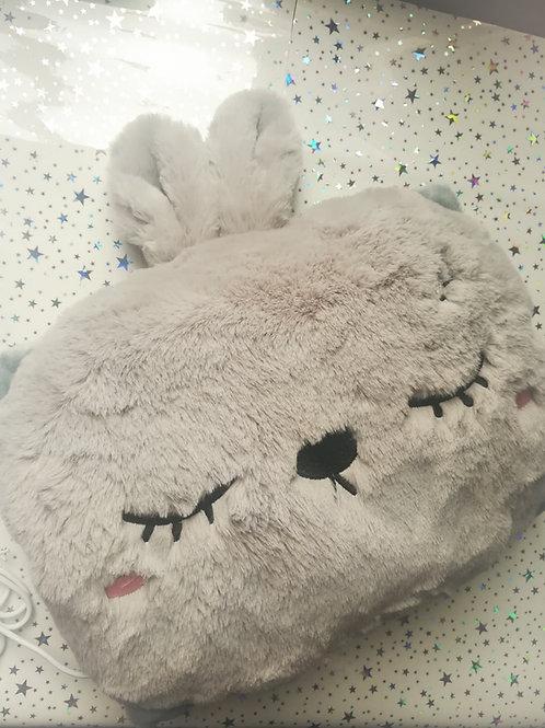 Calentador eléctrico de menos bunny