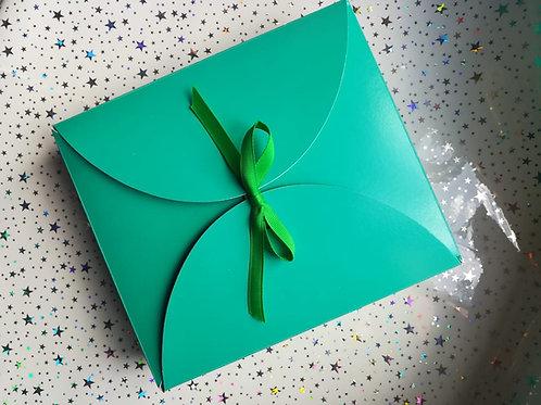 Christmas Box SEOUL
