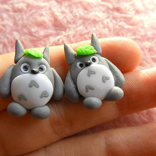 Aretes Totoro