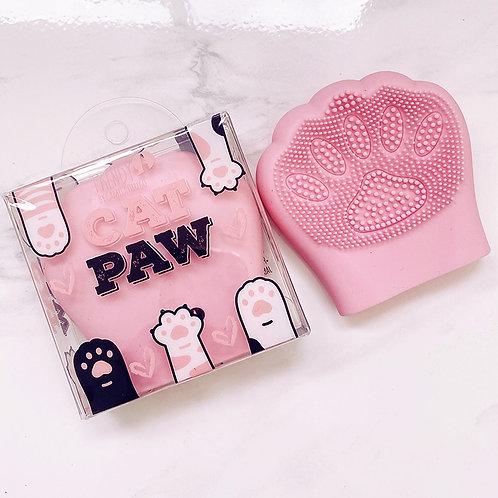 Limpiador facial kitty (manual)