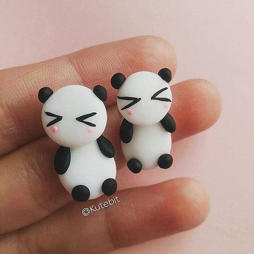 Aretes pandaland
