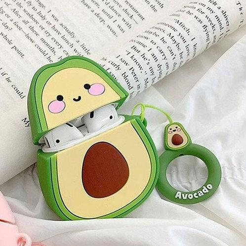 Avocado airpods