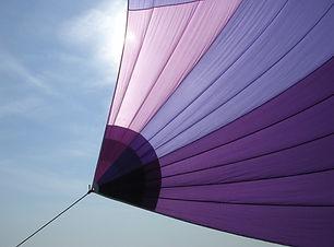 Custom Sailling Design
