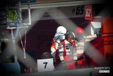 Mécanos Le Mans 2017