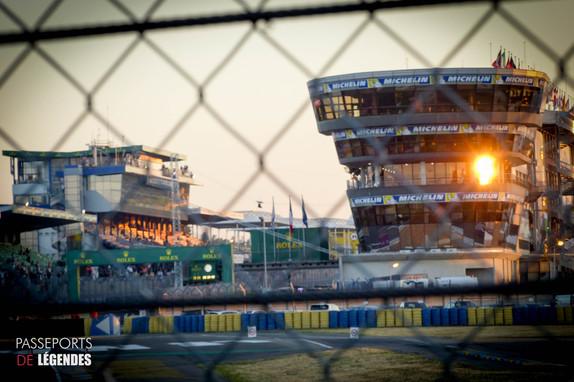 Matin Soleil Le Mans 2017