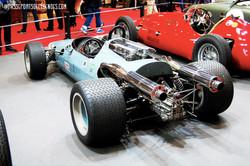 McLaren M3A