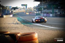Porsche 911 RSR Le Mans 2017